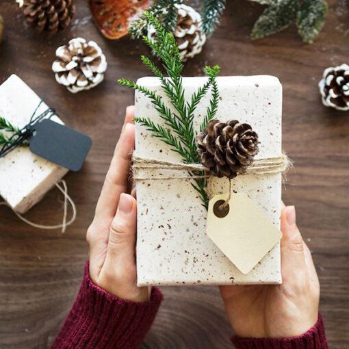 confezionare pacchi regalo perfetti