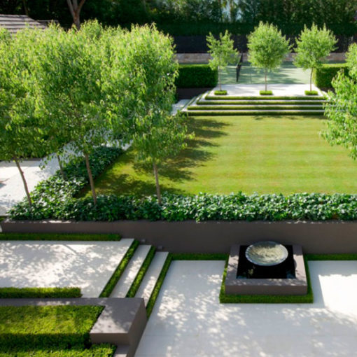 Progettare il verde Ciavattini Garden Annachiara Vendramin