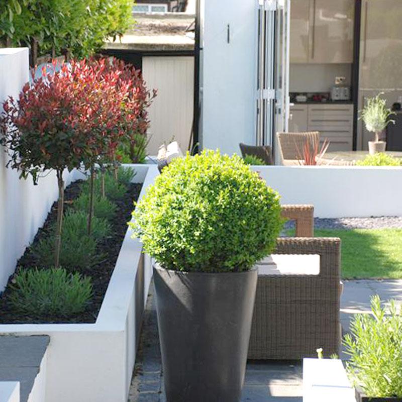 Ciavattini garden sistemazione terrazzi e giardini