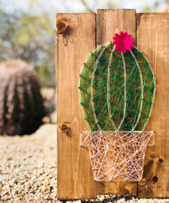 decorare con la string art Ciavattini Garden Corsi