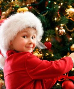 Corso creativo bambini Natale